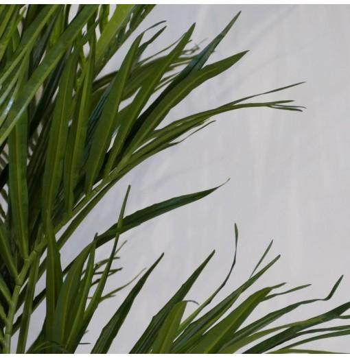 Pianta verde finta kenzia
